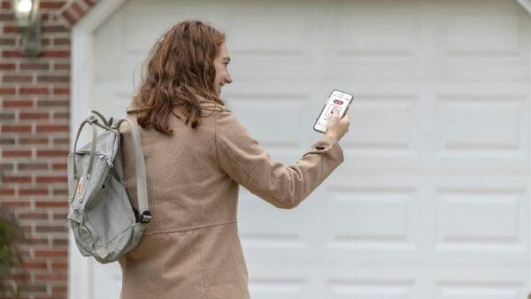 Smart-Garage-Door-Opener