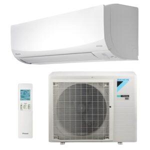 Tích hợp điều khiển máy lạnh 2 chiều Daikin Inverter vào hệ thống smart home