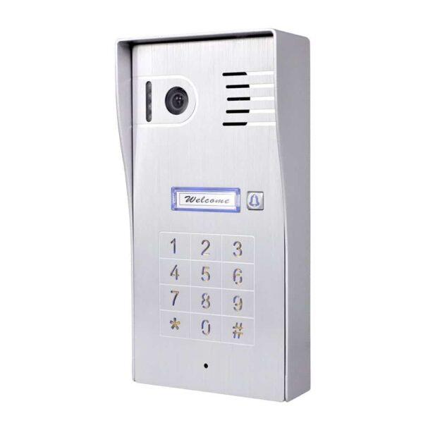 Chuông cửa thông minh GBF - Global Video Doorphone WI-FI Intercom